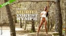 Muriel - #296 - Forest Nymph