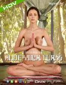 #335 - Nude Yoga Class
