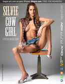 Silvie - #356 - Cowgirl