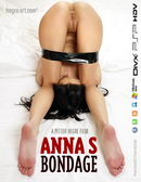 Anna S in #369 - Bondage video from HEGRE-ART VIDEO by Petter Hegre