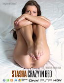 Stasha - #392 - Crazy In Bed