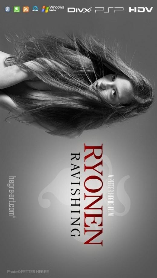 Ryonen - `#406 - Ravishing` - by Petter Hegre for HEGRE-ART VIDEO