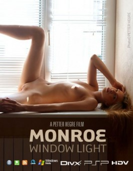 Monroe  from HEGRE-ART VIDEO