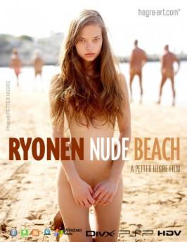 Ryonen  from HEGRE-ART VIDEO