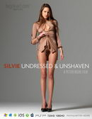 Silvie - Undressed & Unshaven