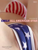 Emily - All American Star