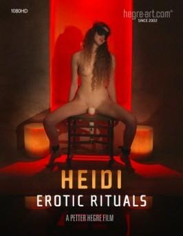 Heidi  from HEGRE-ART VIDEO