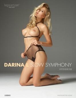 Darina L  from HEGRE-ART VIDEO