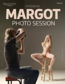 Margot Photo Session video from HEGRE-ART VIDEO by Petter Hegre