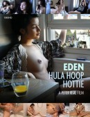 Eden Hula Hoop Hottie video from HEGRE-ART VIDEO by Petter Hegre