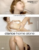 Clarice - Clarice Home Alone