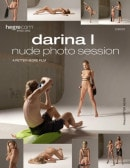Darina L Nude Photo Session video from HEGRE-ART VIDEO by Petter Hegre