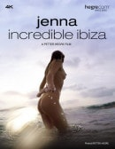 Jenna Incredible Ibiza video from HEGRE-ART VIDEO by Petter Hegre