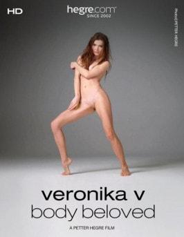 Veronika V  from HEGRE-ART VIDEO