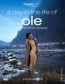 A Day In The Life Of Ole, Carpathians, Ukraine video from HEGRE-ART VIDEO by Petter Hegre