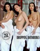 Dropping Bathrobes