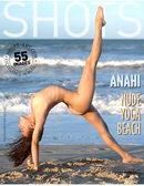 Nude Yoga Beach
