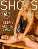 Elina in Getting Massage gallery from HEGRE-ART by Petter Hegre