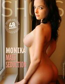 Monika in Mass Seduction gallery from HEGRE-ART by Petter Hegre
