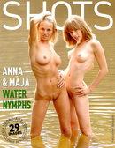 Water Nymphs