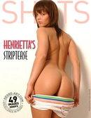 Henrietta's Striptease
