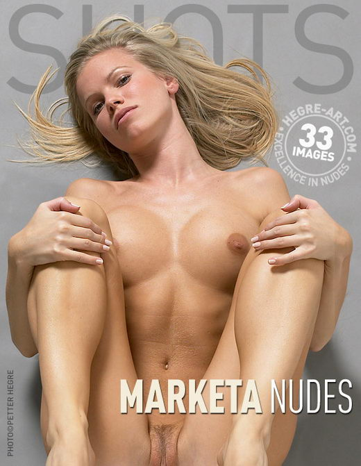 Marketa - `Nudes` - by Petter Hegre for HEGRE-ART