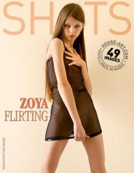 Zoya  from HEGRE-ART