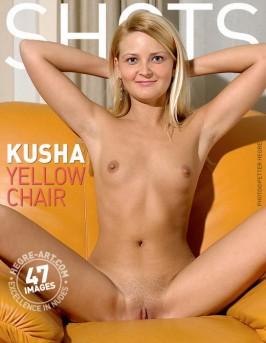Kusha  from HEGRE-ART