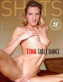 Tina - Table Dance