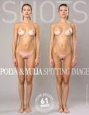 Polya & Yulia - Splitting Image