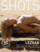 Beach Nudes