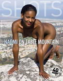 Naomi - Table Mountain