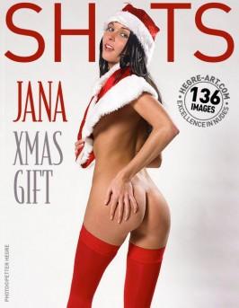 Jana  from HEGRE-ART