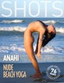 Nude Beach Yoga - Part 2
