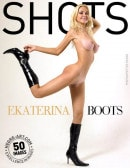 Ekaterina in Boots gallery from HEGRE-ART by Petter Hegre