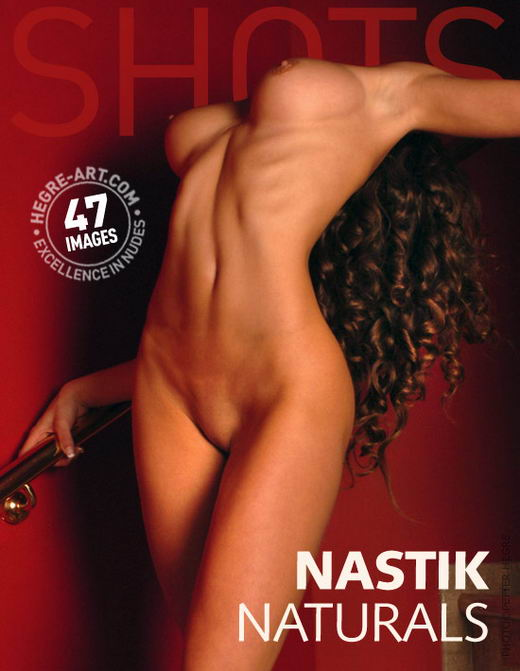 Nastik - `Naturals` - by Petter Hegre for HEGRE-ART