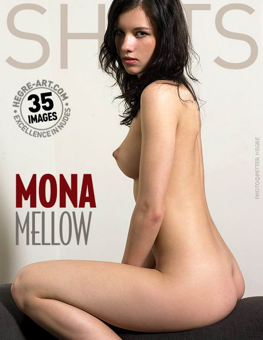 Mona in Mellow gallery from HEGRE-ART by Petter Hegre