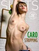 Caro - Stripping