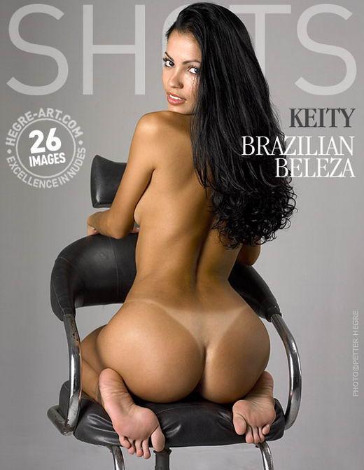 Keity in Brazilian Beleza gallery from HEGRE-ART by Petter Hegre