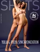 Yulia And Polya - Synchronization