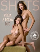Yulia and Polya - Duo