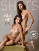 Yulia and Polya - Duo