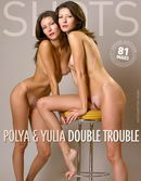 Polya And Yulia - Double Trouble