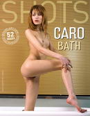 Caro in Bath gallery from HEGRE-ART by Petter Hegre