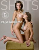 Polya And Yulia - Intimacy