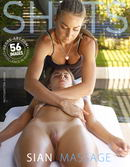 Sian - Massage