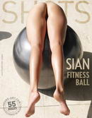 Sian in Fitness Ball gallery from HEGRE-ART by Petter Hegre