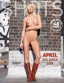 Big Apple Girl