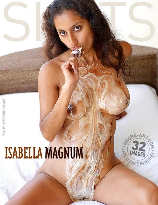 Isabella - `Magnum` - by Petter Hegre for HEGRE-ART