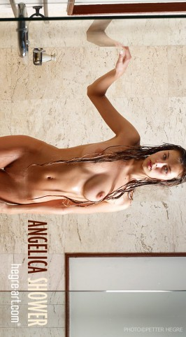 Angelica  from HEGRE-ART
